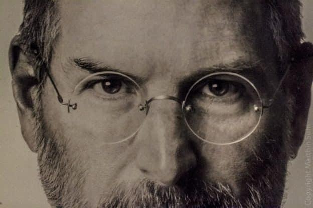 11 citations inspirantes de Steve Jobs