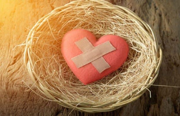 On ne peut vivre dans la peur et dans l'amour. Ce sont deux états vibratoires incompatibles.