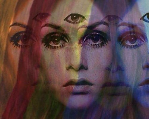 Citation Les 4 capacités psychiques les plus courantes. Laquelle possédez-vous ?