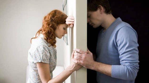 Savoir pardonner limite le stress et le risque de maladie mentale