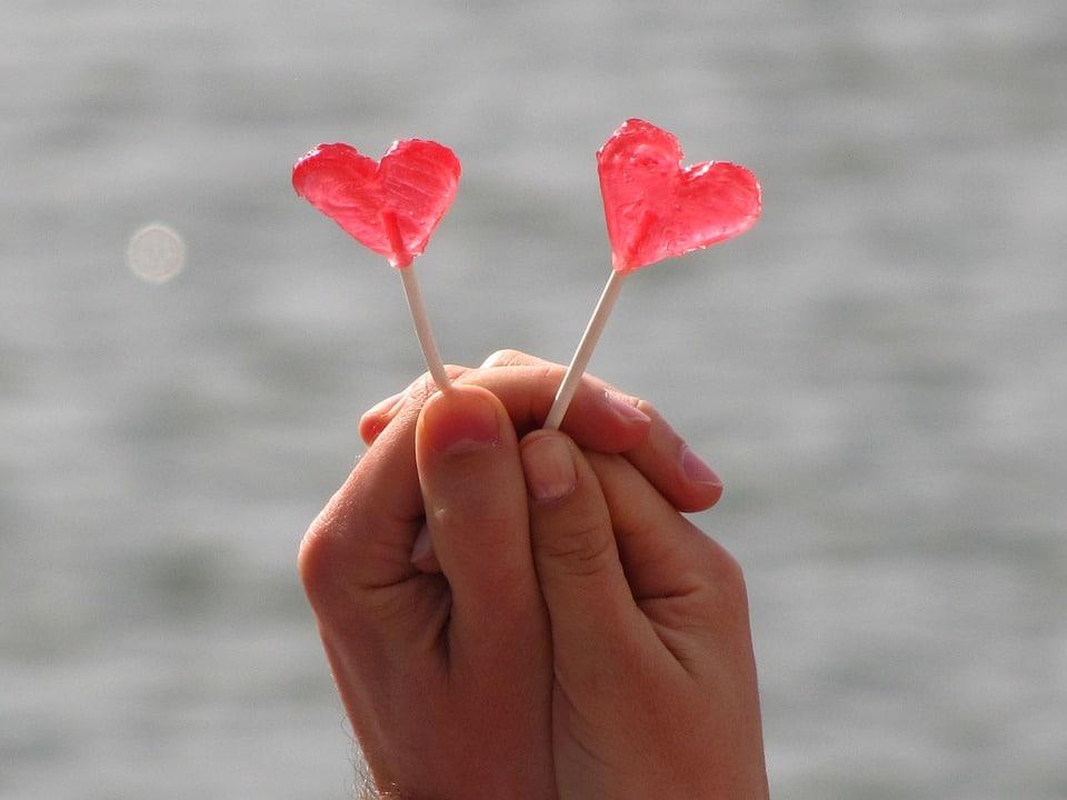 Citation Être heureux en Amour : Est-ce une utopie aujourd'hui ?