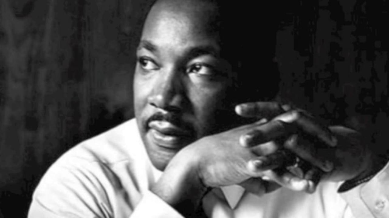 Citation 34 citations inspirantes de Martin Luther King