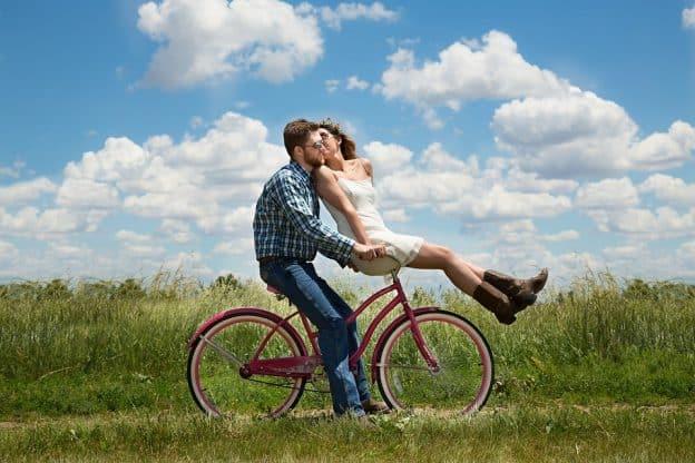Adoptez la pensée positive dans le couple !