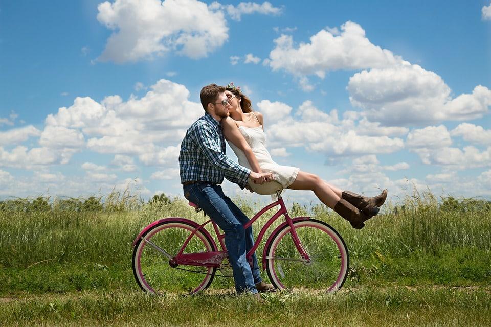 Citation Adoptez la pensée positive dans le couple !
