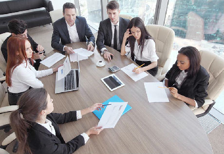 Le non-verbal en réunion d'équipe
