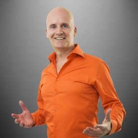 Olivier Guérin | Coach d'impact