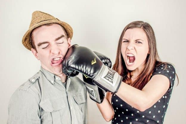 La projection psychologique : l'art de rejeter la faute sur les autres