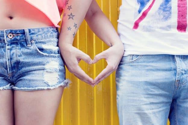 Vie à deux : Comment trouver les bons mots en amour