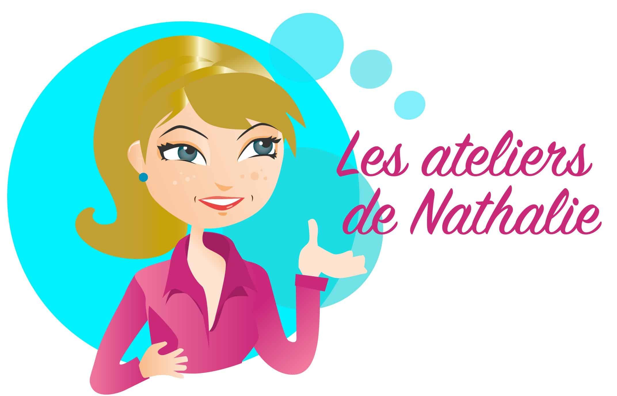Les ateliers de Nathalie