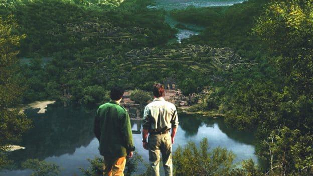 Les 10 révélations de La Prophétie des Andes