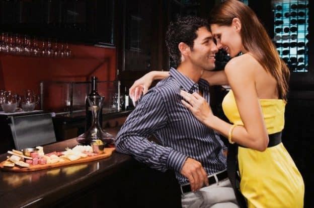Ce que les femmes aiment chez les hommes