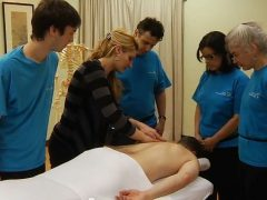 IKRA massage school 1