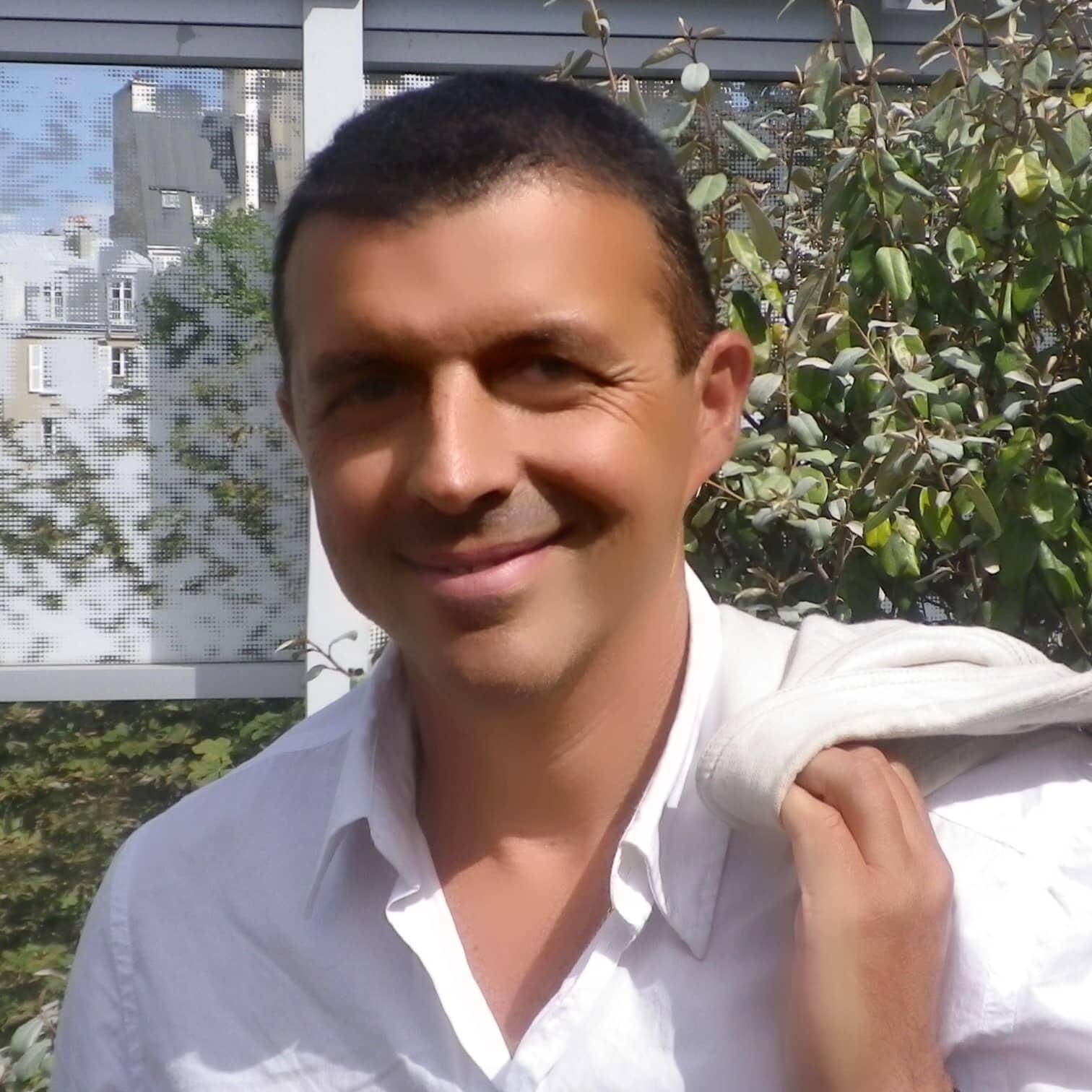 Sebastien Garnero – Cabinet de Psychologie Hypnose et Sexologie