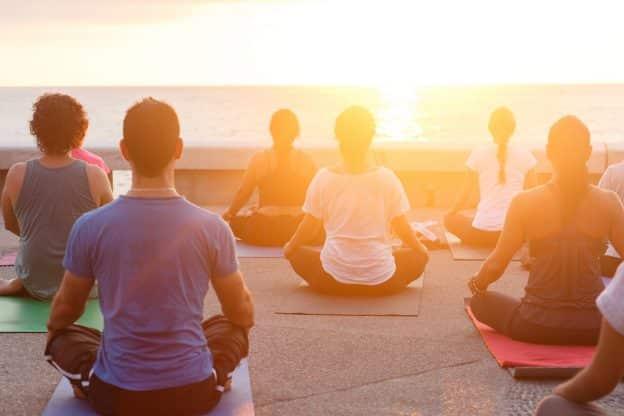 La technique de méditation transcendantale