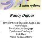 À Mon Rythme avec Nancy