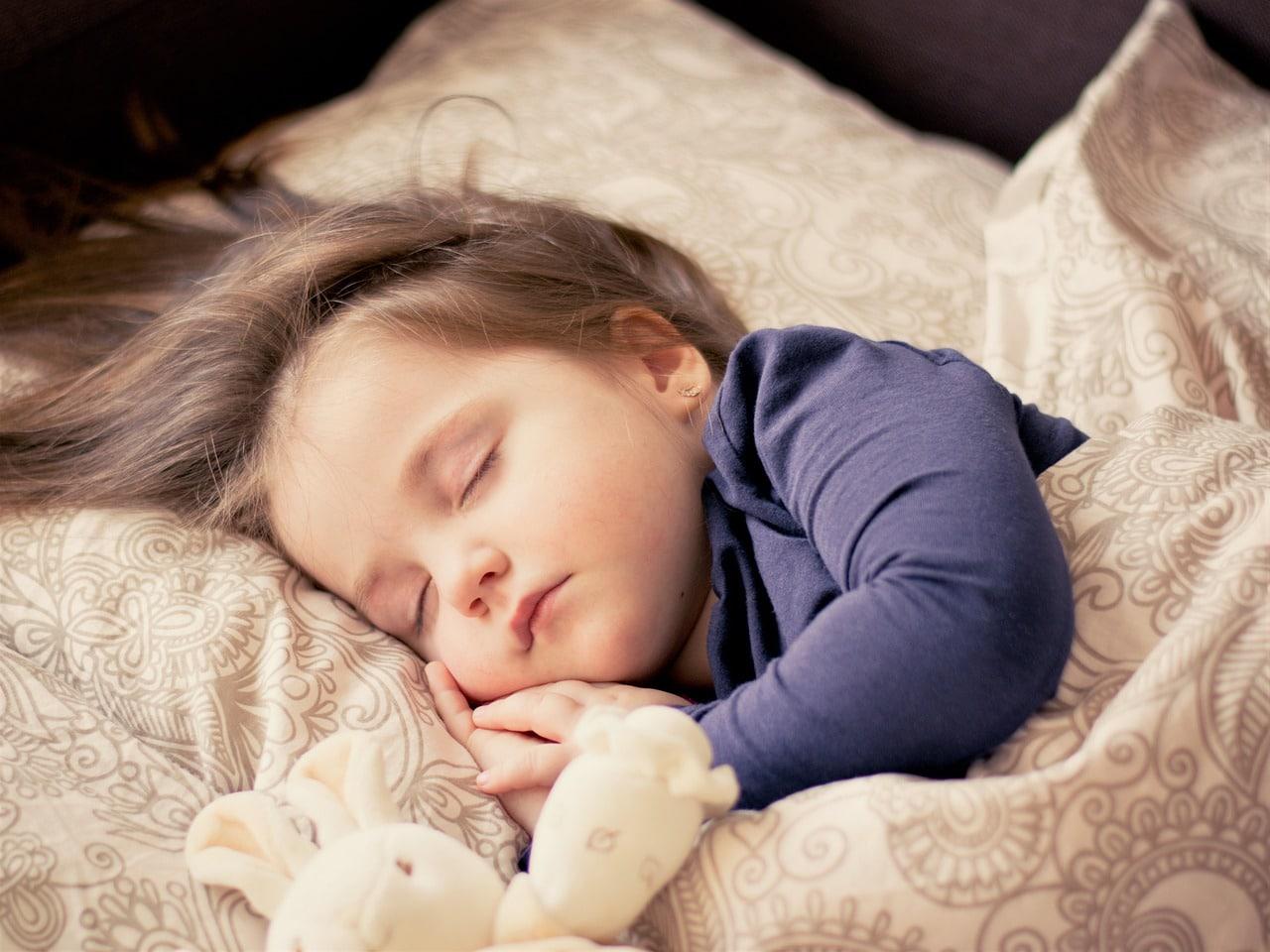 Citation Découvrez 15 techniques pour dormir comme un bébé