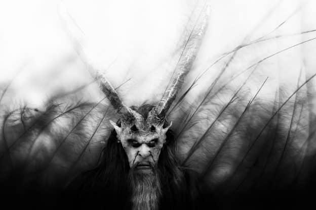 Il y a ces monstres qui vous font peur