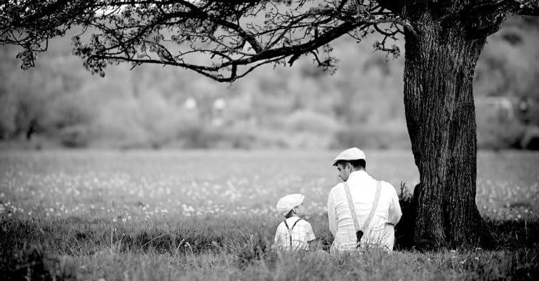 Parents : la triste réalité d'une vie trop remplie