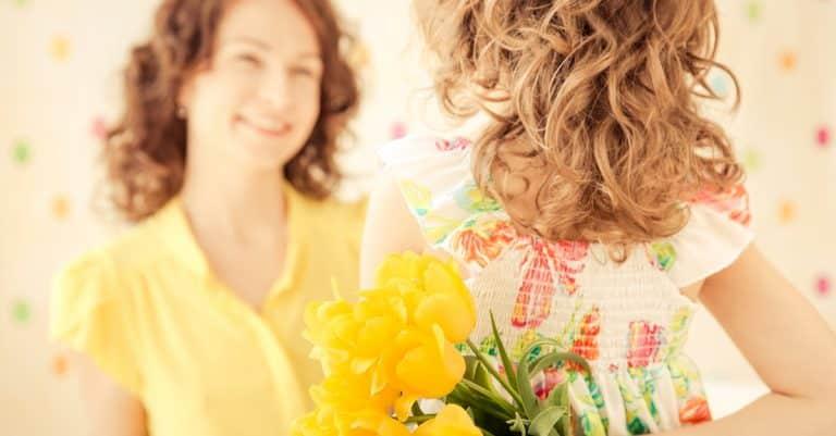 Enseigner l'amour en 4 étapes