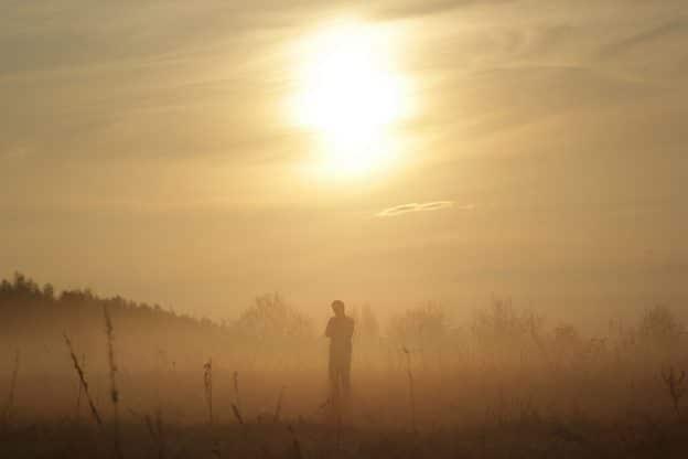 Mon beau brouillard