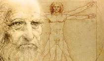 Citation Devenez le Léonard de Vinci de votre vie!