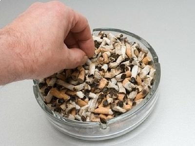 Pourquoi arrêter de fumer vous rendra plus zen ?