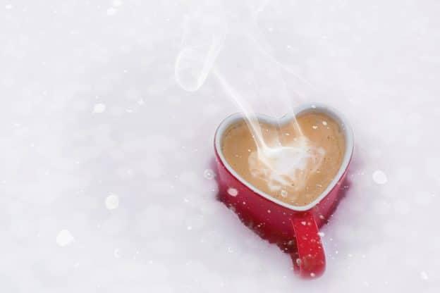 Thé ou café ? Oui ?!