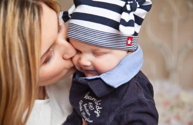 L'amour d'une maman