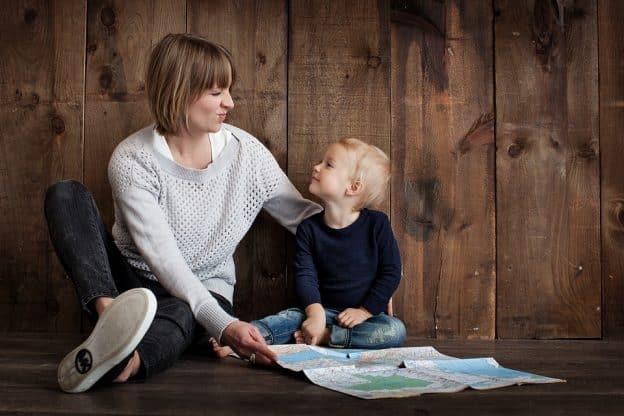 La Vraie Communication ou comment bien dialoguer avec ses enfants?