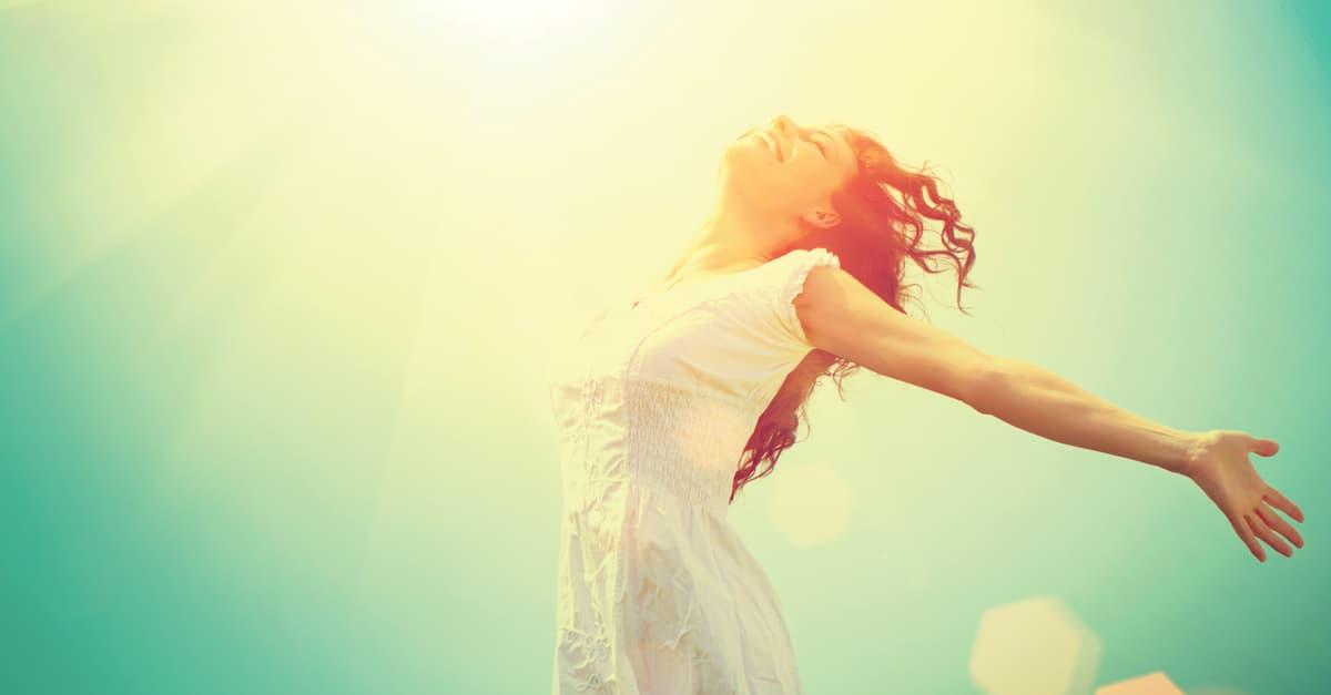 Citation J'ai été suicidaire, je suis maintenant Bonheur!