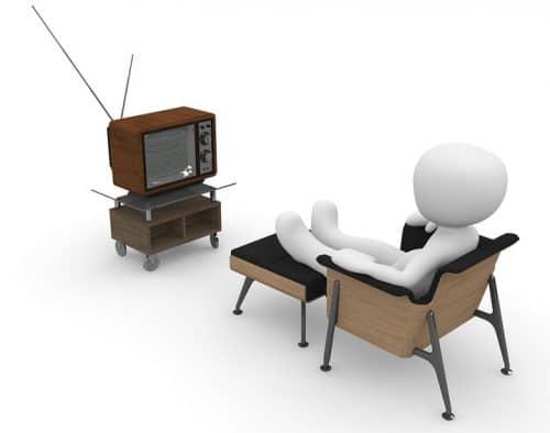 La Télévision, Serait-Elle Manipulatrice?