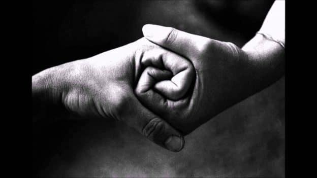 Le pouvoir du pardon