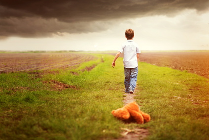 Survivre aux parents toxiques