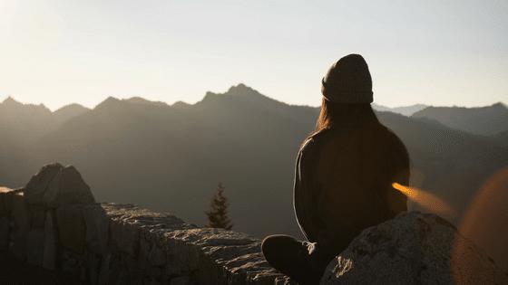 4 choses à se souvenir quand tout va mal
