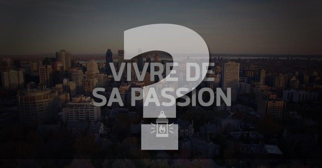 Citation Des réponses à vos nombreuses questions pour la formation « Vivre de sa passion »