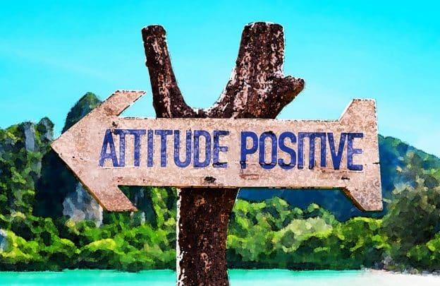 Attitude positive : mode d'emploi