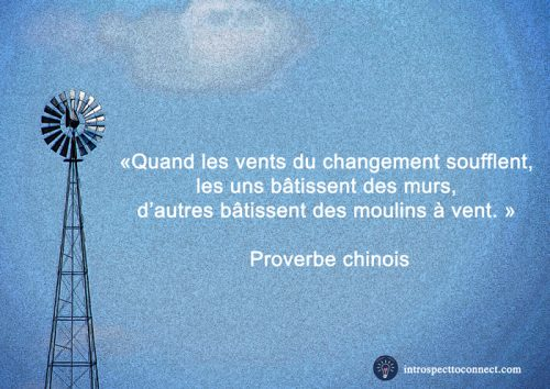 Faites du changement votre allié : 14 citations sur le changement