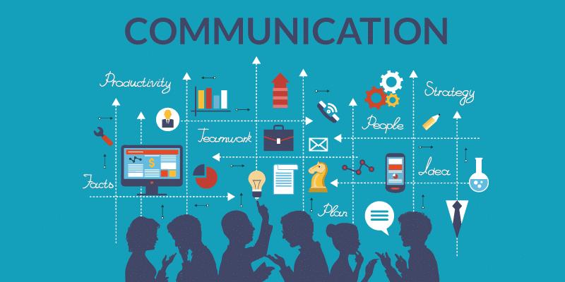 Citation Problèmes de communication : 18 clefs pour une communication efficace
