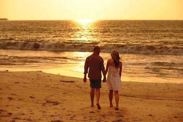 Les meilleures relations sont celles auxquelles vous ne vous attendiez pas