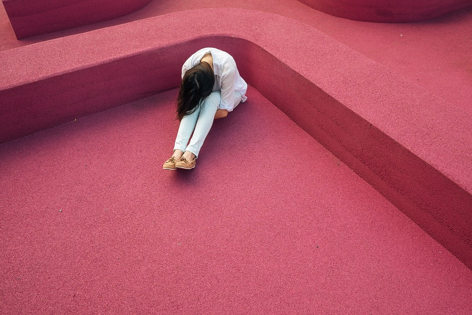 depressionamoureuse