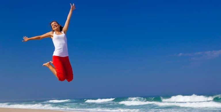 Comment augmenter sa vitalité ?