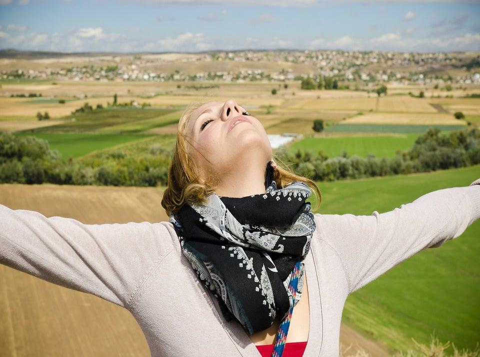 Citation Que font les personnes positives pour fuir les énergies négatives ?