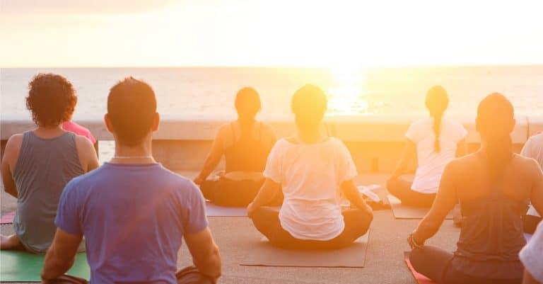 S'engager sur le chemin de la pleine conscience : les effets positifs