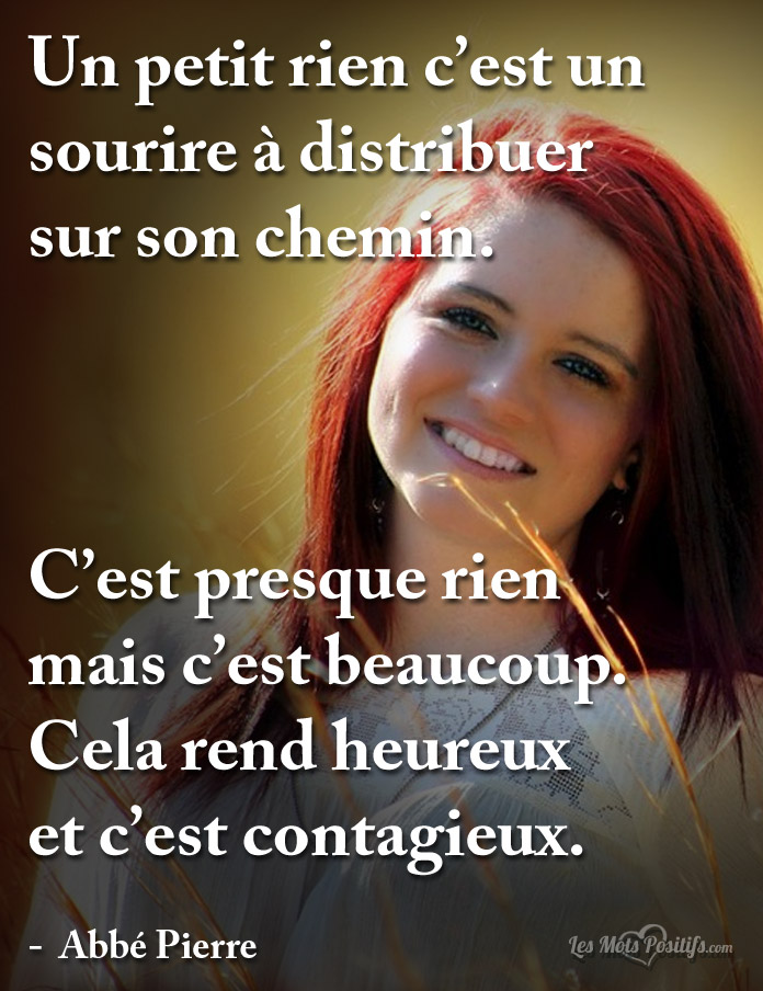 sourire_distribution