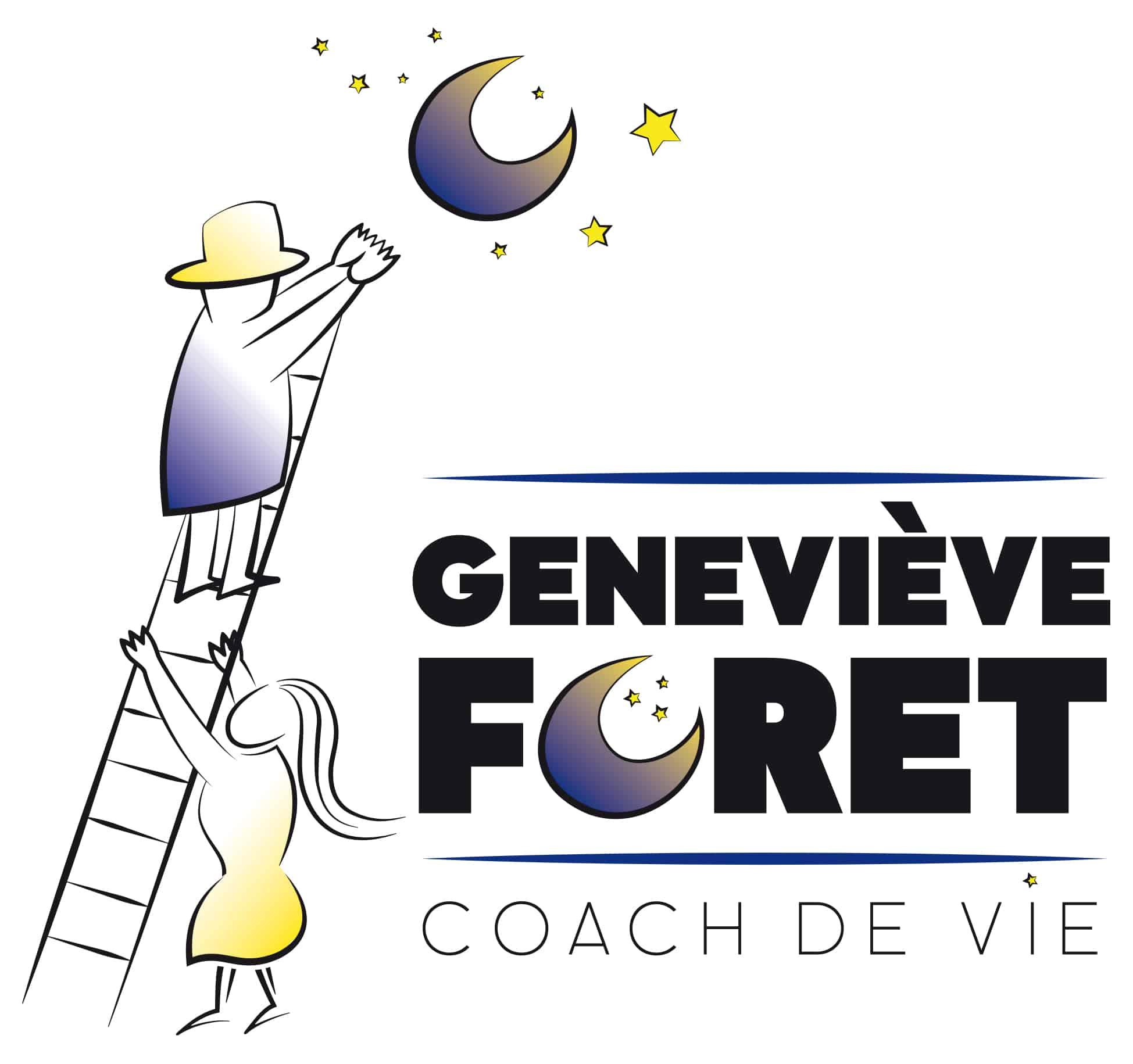 3858-logo geneviève foret