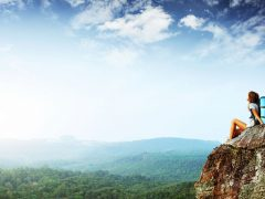 beautiful-journey-highness-cliff-girl-travel-mountain-height-panorama-forest-tree-sky-mood-tourism-freedom