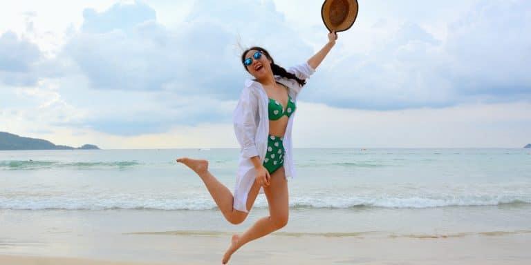 10 méthodes naturelles pour vous redynamiser