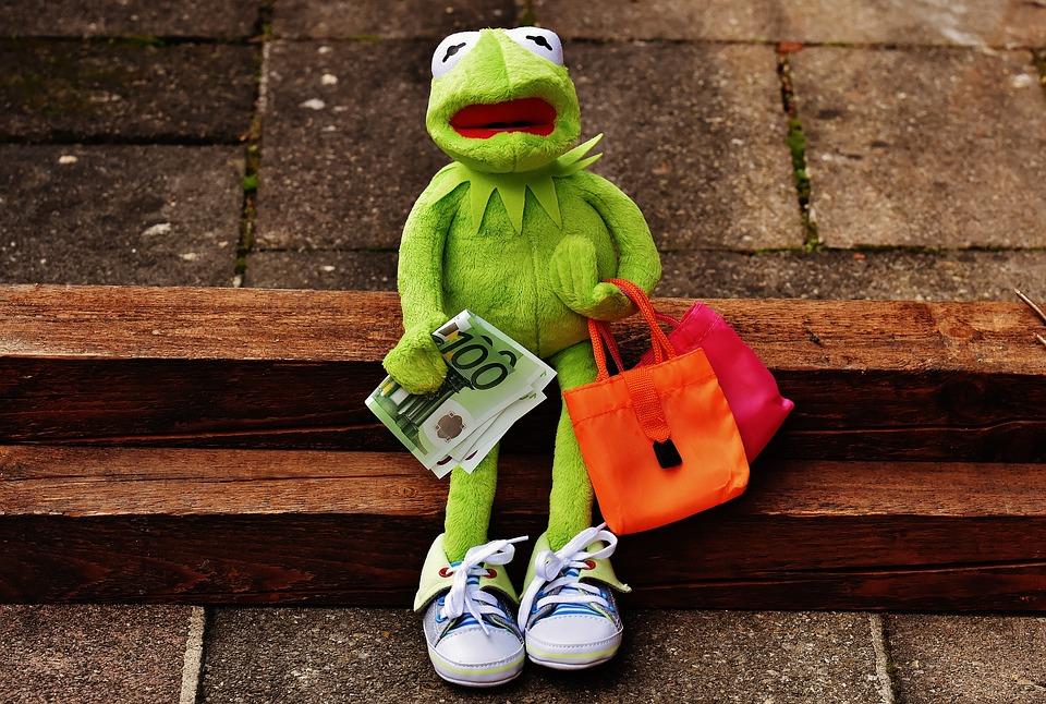 Citation BUSINESS : Gagner de l'argent, ça m'a saoulé !