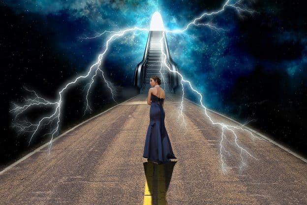 Les lois humaines disparaîtront au profit des lois spirituelles
