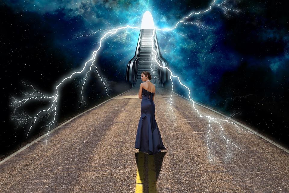 Citation Les lois humaines disparaîtront au profit des lois spirituelles
